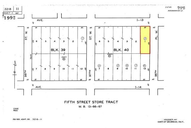 96-St. W Avenue I-13, Del Sur, CA 93536 (#SR20149664) :: Allison James Estates and Homes