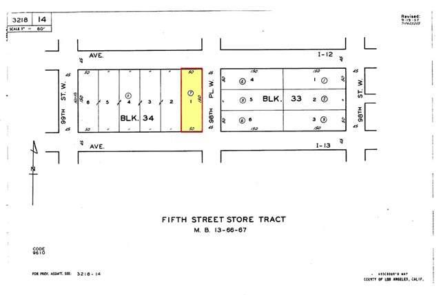 98-St. W Avenue I-13, Del Sur, CA 93536 (#SR20149653) :: Allison James Estates and Homes