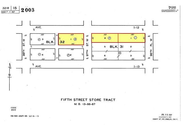 97-St. W Avenue I-12, Del Sur, CA 93536 (#SR20149632) :: Team Foote at Compass