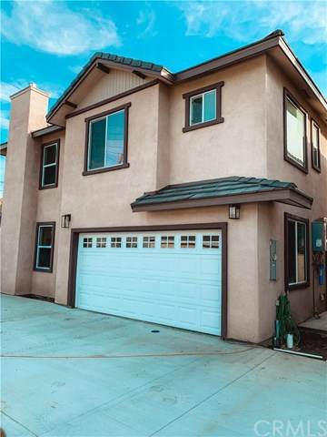5614 Clara Street, Bell Gardens, CA 90201 (#DW20150034) :: Allison James Estates and Homes