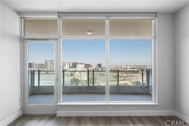 3131 Michelson Drive #1307, Irvine, CA 92612 (#OC20150049) :: Crudo & Associates