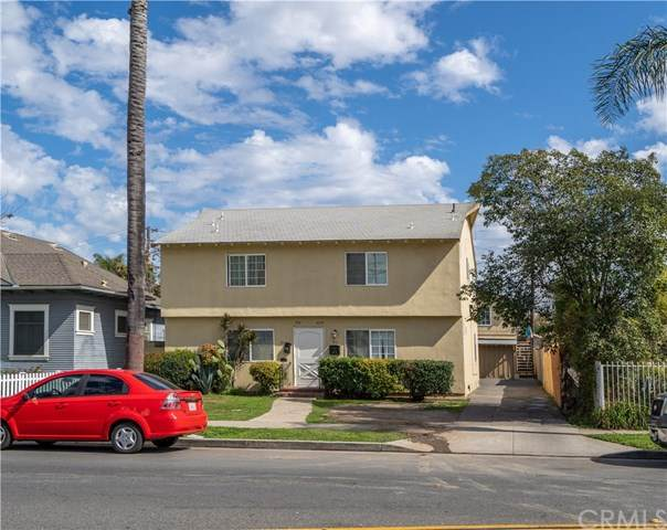 313 S Broadway, Santa Ana, CA 92701 (#OC20150050) :: Sperry Residential Group