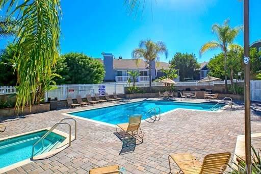 86 Allenwood Lane, Aliso Viejo, CA 92656 (#OC20149498) :: Laughton Team | My Home Group