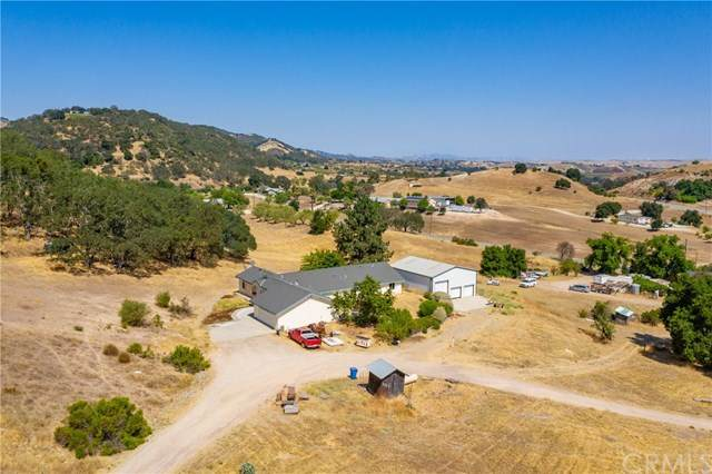 3575 Ardana Road, Paso Robles, CA 93446 (#NS20150093) :: Allison James Estates and Homes