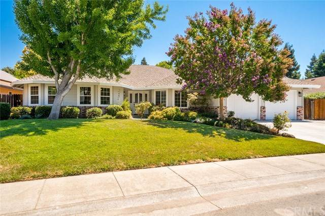 1018 Lia Way, Chico, CA 95926 (#SN20150054) :: The Laffins Real Estate Team