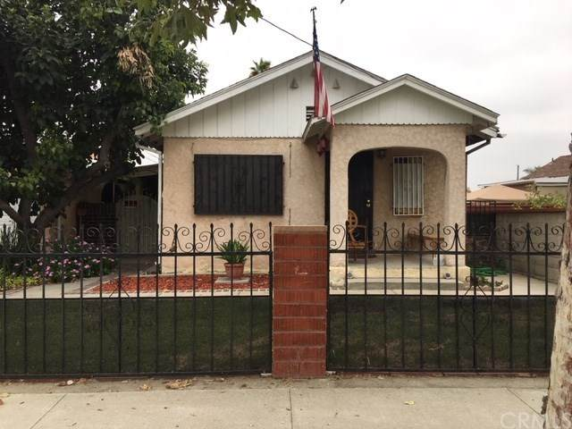 13342 Francisquito Avenue, Baldwin Park, CA 91706 (#TR20148546) :: Sperry Residential Group