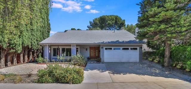 18615 Lemarsh Street, Northridge, CA 91324 (#220007958) :: RE/MAX Masters
