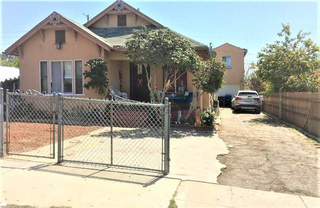 3228 Granada Street, Los Angeles (City), CA 90065 (MLS #AR20150315) :: Desert Area Homes For Sale