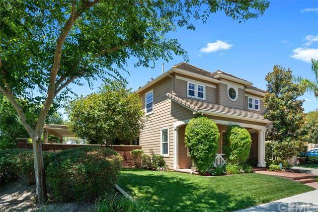 19 Sutherland Drive, Ladera Ranch, CA 92694 (#OC20149649) :: Laughton Team | My Home Group