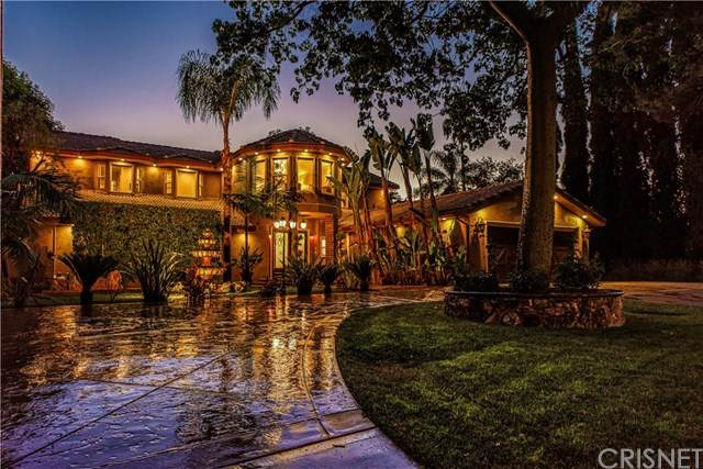 19162 Liggett Street, Northridge, CA 91324 (#SR20148971) :: Cal American Realty