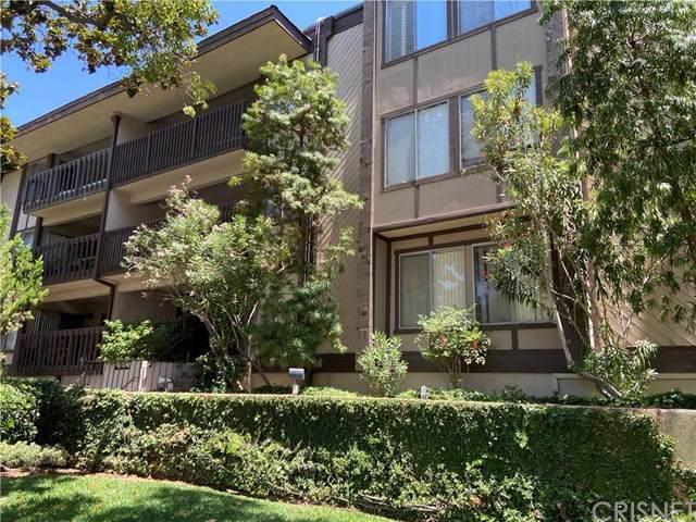500 S Oak Knoll Avenue #45, Pasadena, CA 91101 (#SR20141474) :: The Brad Korb Real Estate Group