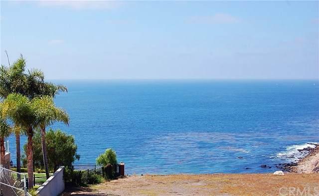 10 Marguerite Drive W, Rancho Palos Verdes, CA 90275 (#PV20149450) :: The Laffins Real Estate Team