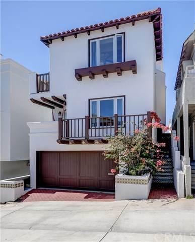 225 20th Place, Manhattan Beach, CA 90266 (#SB20150281) :: Bathurst Coastal Properties