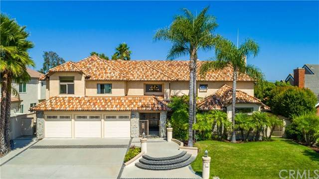 27672 Hidden Trail Road, Laguna Hills, CA 92653 (#OC20150298) :: Berkshire Hathaway HomeServices California Properties