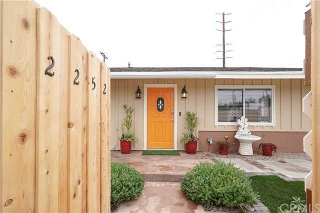 2252 Rutgers Drive, Costa Mesa, CA 92626 (#OC20150401) :: Twiss Realty