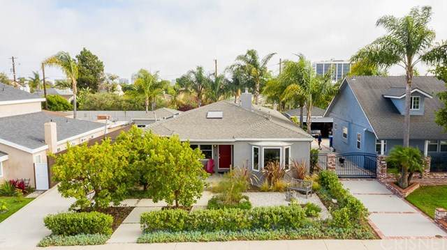 6224 W 82nd Street, Westchester, CA 90045 (#SR20150233) :: Bathurst Coastal Properties