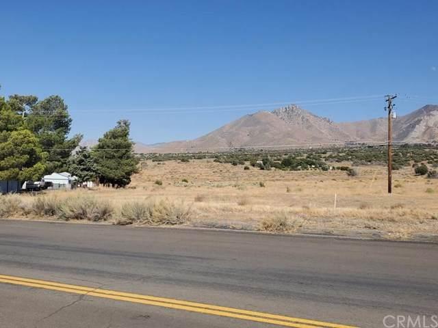 0 Goat Ranch Road, Lake Isabella, CA 93240 (#OC20150509) :: Jett Real Estate Group