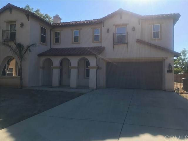 1456 Shire Place, Norco, CA 92860 (#OC20150569) :: Realty ONE Group Empire
