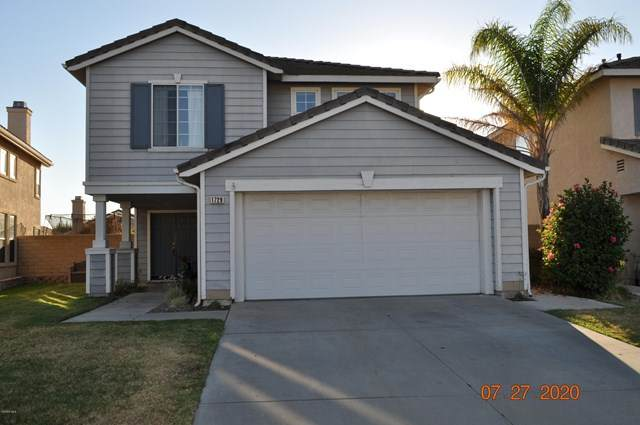1729 Empty Saddle Road, Simi Valley, CA 93063 (#220007973) :: Twiss Realty