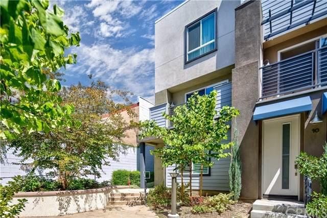 9042 Garvey Avenue #9, Rosemead, CA 91770 (#TR20150672) :: Sperry Residential Group