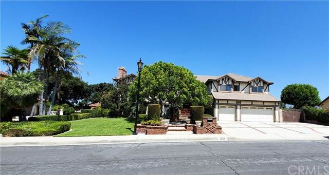 1729 Gainsborough Road, San Dimas, CA 91773 (#CV20131910) :: Mainstreet Realtors®