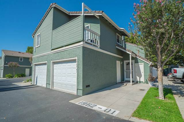 1962 Rory Lane #1, Simi Valley, CA 93063 (#220007977) :: Twiss Realty
