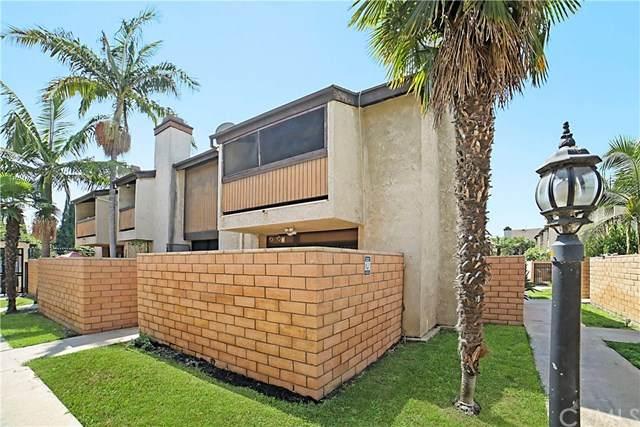 6315 Seville Avenue H, Huntington Park, CA 90255 (#DW20150661) :: Sperry Residential Group