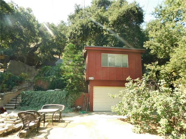 6314 Del Robles Drive, Simi Valley, CA 93063 (#SR20147484) :: Twiss Realty