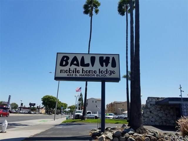 432 Harbor Boulevard S #83, Santa Ana, CA 92704 (#PW20148440) :: Sperry Residential Group