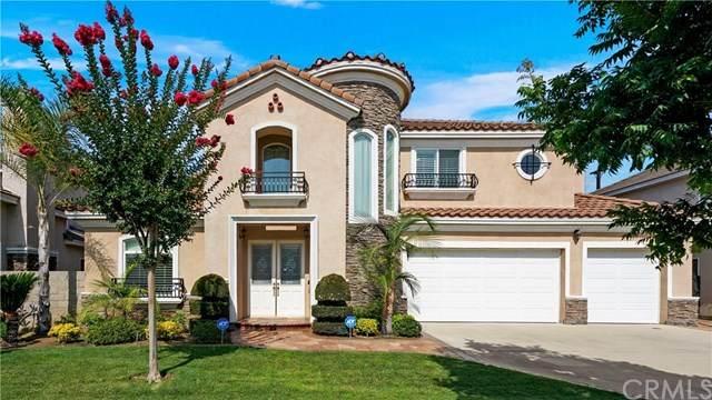 4525 Dubonnet Avenue, Rosemead, CA 91770 (#WS20150781) :: Sperry Residential Group