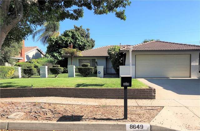 8649 Hamilton Street, Rancho Cucamonga, CA 91701 (#CV20148354) :: Cal American Realty