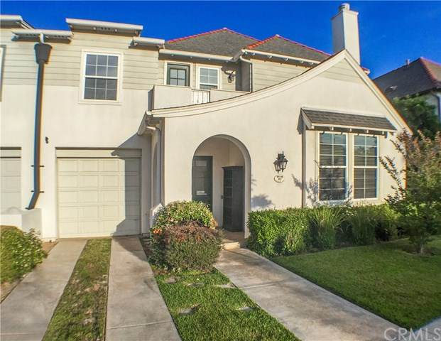 62 Middlebury Lane, Irvine, CA 92620 (#PW20148767) :: Allison James Estates and Homes