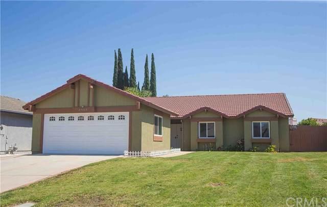 23463 Harland Drive, Moreno Valley, CA 92557 (#IV20150501) :: Team Tami