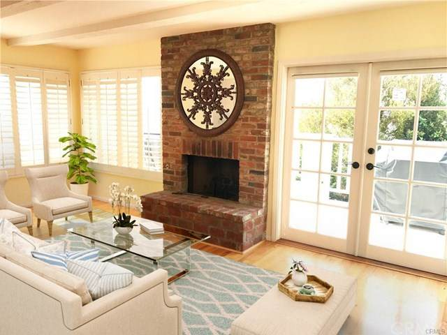 539 2nd Street, Hermosa Beach, CA 90254 (#SB20149898) :: Bathurst Coastal Properties