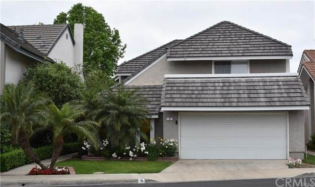 9 Shenandoah, Irvine, CA 92620 (#PW20150452) :: Allison James Estates and Homes