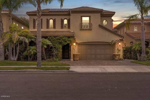 1523 Twin Tides Place, Oxnard, CA 93035 (#V0-220007987) :: The Laffins Real Estate Team