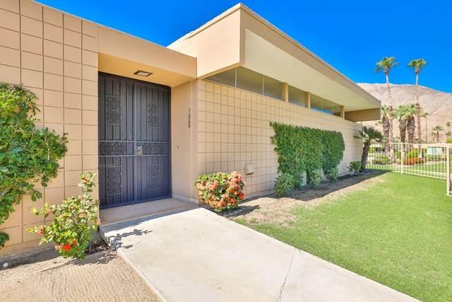 72551 El Paseo Street #1009, Palm Desert, CA 92260 (#219046803DA) :: Sperry Residential Group