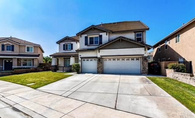 13839 Delta Downs Circle, Eastvale, CA 92880 (#IG20150825) :: Mainstreet Realtors®