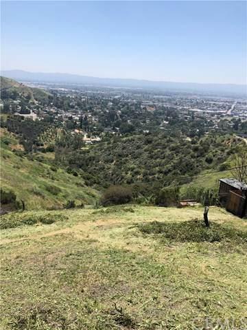 0 Ormond, Shadow Hills, CA 91040 (#BB20150939) :: The Brad Korb Real Estate Group