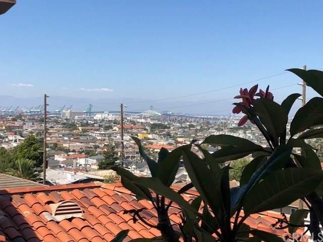 2433 S Gaffey Street, San Pedro, CA 90731 (#PV20149456) :: Sperry Residential Group