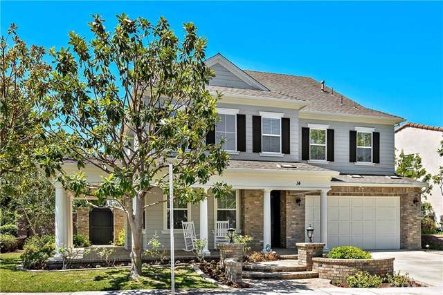 14 Mocha Lane, Ladera Ranch, CA 92694 (#OC20150884) :: Laughton Team | My Home Group
