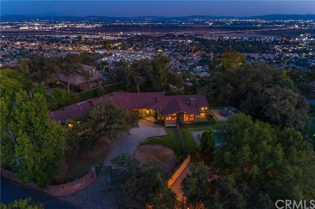 14 Bradbury Hills Road, Bradbury, CA 91008 (#AR20147817) :: Crudo & Associates