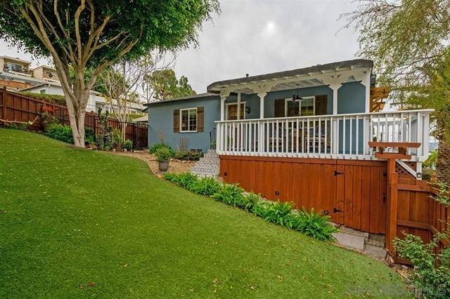 1601 Chalmers Street, San Diego, CA 92103 (#200035816) :: Sperry Residential Group