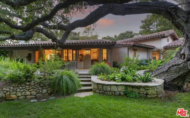 2198 Veloz Drive, Santa Barbara, CA 93108 (#20610940) :: Sperry Residential Group