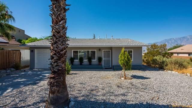 66725 Desert View Avenue, Desert Hot Springs, CA 92240 (#219046815PS) :: Team Tami