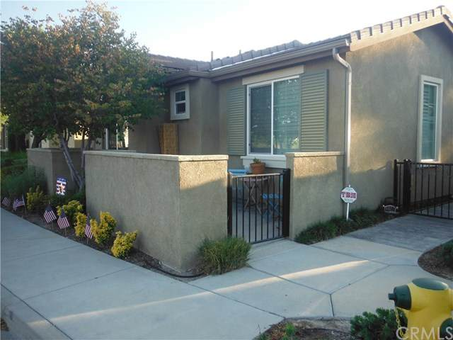 219 White Sands Street, Beaumont, CA 92223 (#IV20150472) :: Pam Spadafore & Associates