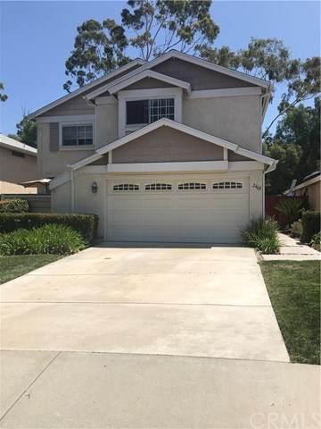 2468 Sonrisa Way, Oceanside, CA 92056 (#SW20151057) :: Sperry Residential Group