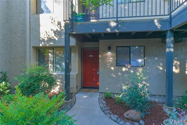 1420 Sherman Avenue #11, Chico, CA 95926 (#SN20151200) :: The Laffins Real Estate Team