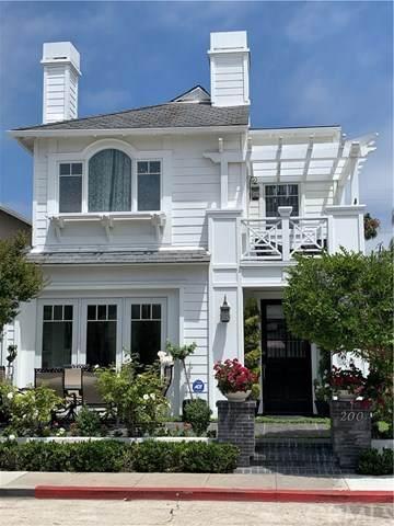 200 Sapphire Avenue, Newport Beach, CA 92662 (#OC20148708) :: The Houston Team   Compass