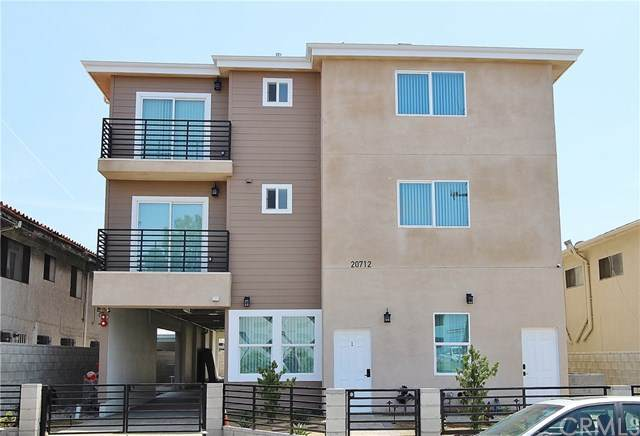 20712 S Western Avenue S #4, Torrance, CA 90501 (#PW20122718) :: Doherty Real Estate Group